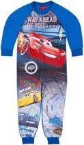 Disney-Cars-Overal-blauw-maat-110