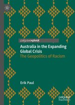 Australia in the Expanding Global Crisis