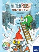 Ritter Rost: Ritter Rost und der Yeti (mit CD)