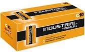 Duracell C Industrial Alkaline Batterijen - 10 stuks