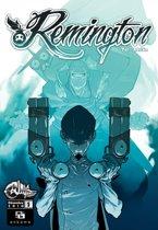 Remington - Tome 1