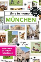 time to momo - München