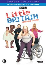 Little Britain - The Complete Series