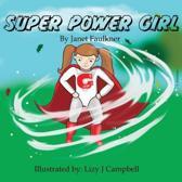 Super Power Girl!