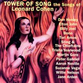 A Tower Of Song/L.Cohen
