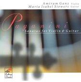 Paganini Sonatas