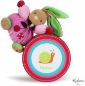 Kaloo Colors - Konijn - Knuffel