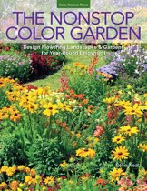 Download ebook The Nonstop Color Garden the cheapest