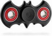 Fidget Spinner - Stressverminderend - Limited Edtion - Batman - Zwart