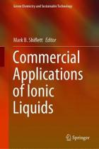 Commercial Applications of Ionic Liquids