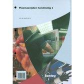 Plasmasnijden handmatig 1