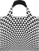 LOQI Store - Opvouwbaar Tasje - Tote Pop - Prism