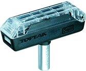 Topeak Torque 6 Gereedschap zwart/zilver
