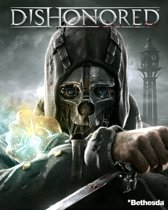 Dishonored - Standard Edition - PC
