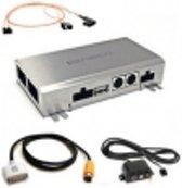 dension 500 adapter usb ipod MMi2 MMI audi a6
