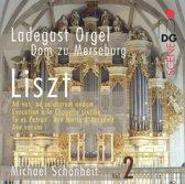 Organ Works Vol2: Ave Maria Arcadel