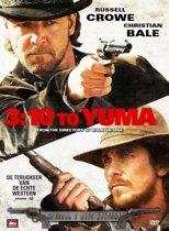 3:10 To Yuma (Steelbook)