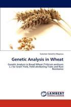 Genetic Analysis in Wheat