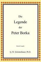 Die legende der peter borka