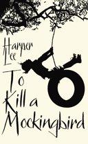 Boek cover To Kill A Mockingbird van Harper Lee