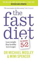Boek cover The Fast Diet van Mimi Spencer (Paperback)