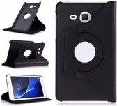 Samsung Galaxy Tab A 7.0 Draaibare Hoes Zwart