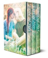 Love Of Her: Lesbian Romance Collection
