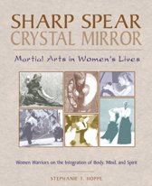 Sharp Spear, Crystal Mirror