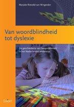 O&A-reeks 9 - Van woordblindheid tot dyslexie. De geschiedenis van leesproblemen in het Nederlandse onderwijs (O&A-Reeks, nr. 9)