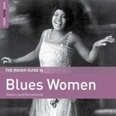 Blues Women The Rough Guide