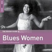 Blues Women. The Rough Guide