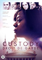 CUSTODY (D/F) (dvd)