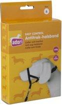 Adori Easy Control Antitrekhalsband Zwart 54 cm