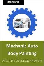 Mechanic Auto Body Painting