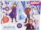 Frozen 2 Meltumz Strijkkralen (3000 kralen)