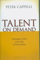Talent on Demand