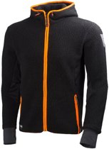 Helly Hansen Mjolnir Hood Jacket XL (990 Zwart)