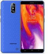 Homtom S12 5 inch Android 6.0 Quad Core 2750mAh 1GB/8GB Blauw