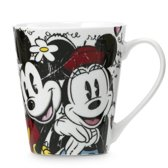 Disney Mok Mickey & Minnie