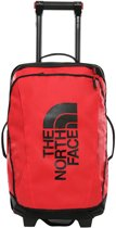 The North Face Rolling Thunder 22 Trolley TNF Red/ TNF Red