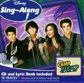 Disney Singalong - Camp Rock 2: The
