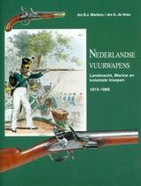 Nederlandse vuurwapens 1813-1866