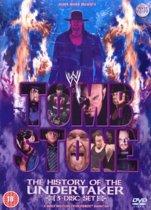 Tombstone-Undertaker
