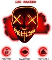 Welke Dag Halloween.Bol Com Halloween En Horror Masker Kopen Alle Maskers Online