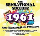 Sensational 60s - 1961 Vol.2Are You Lonesome Tonight?
