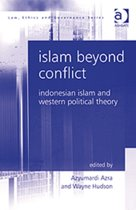 Islam Beyond Conflict