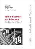 Vom E-Business zur E-Society