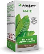 Arkocaps Mate - 45 Capsules - Voedingssupplement
