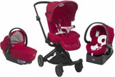 Chicco Trio I-Move - Kinderwagen - Fire
