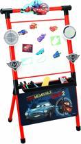 Trends2Com Disney Pixar's Cars 2 in 1 Ezel met magnetisch bord